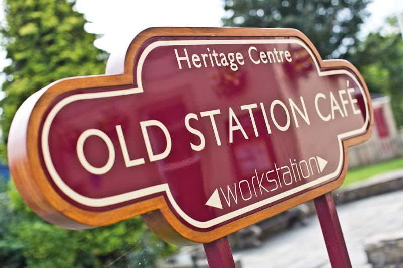Old-Station