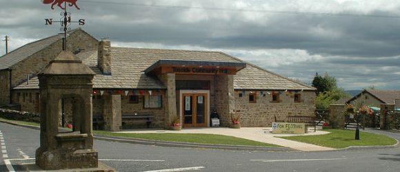 Tosside Community Hall