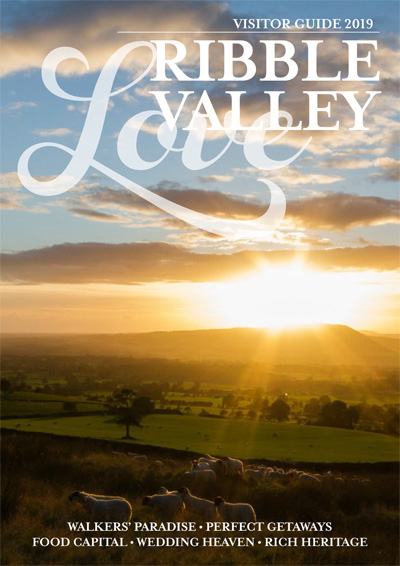 Discover Ribble Valley 2016