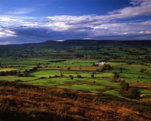 Longridge View - Ribble Valley