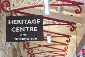 Longridge Heritage Centre
