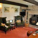 Alden Cottage - Interior