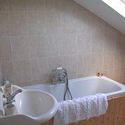 Angram Green Farm - Bathroom