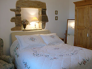 Angram Green Farm - Bedroom