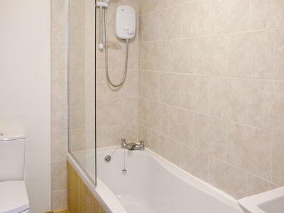Bramley Farm - Bathroom