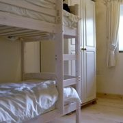 Bramley Farm - Bedroom