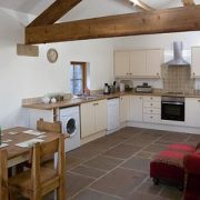Bramley Farm - Kitchen