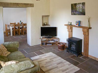 Bramley Farm - Lounge