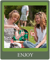 Things to enjoy in the Ribble Valley