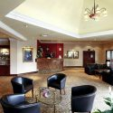 foxfields-country-hotel - Reception
