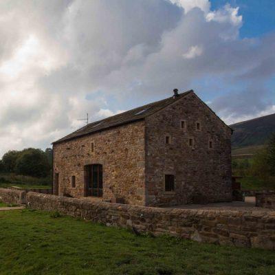 Laythams Lake house