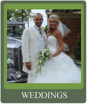 Weddings in the Ribble Valley