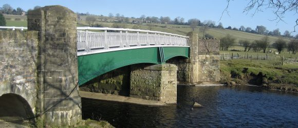Grindleton Bridge