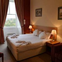 Hotels and Bed & Breakfasts