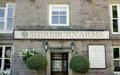 Shireburn Arms