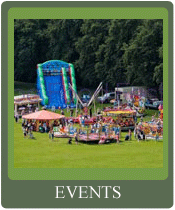 Events in the Ribble valley