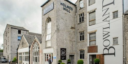 Holmes Mill